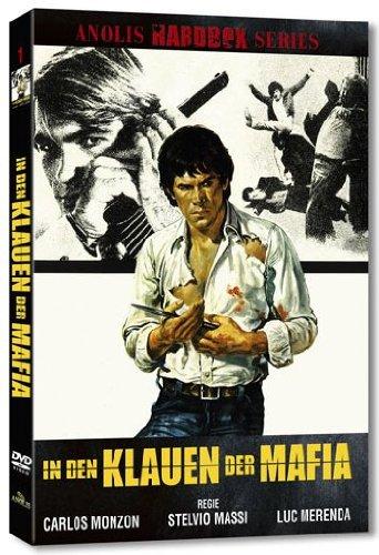 In den Klauen der Mafia - Hardbox-Series