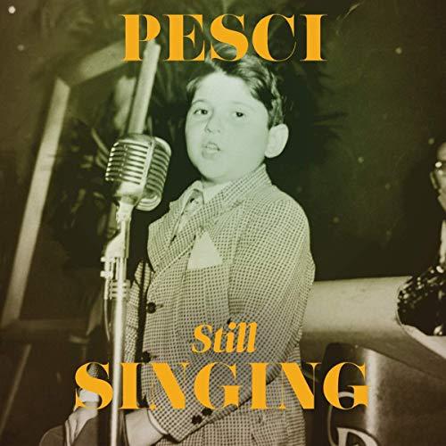 Pesci...Still Singing