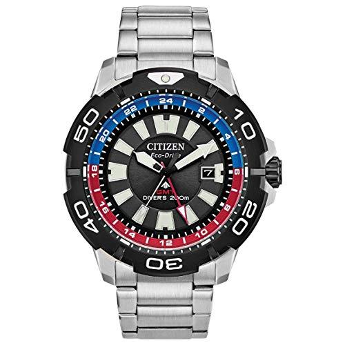 Citizen Promaster Diver BJ7128-59E