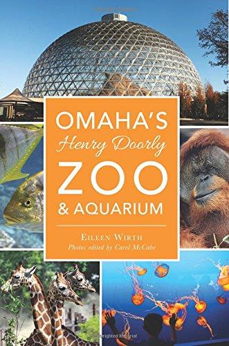 Omaha's Henry Doorly Zoo & Aquarium (Landmarks)