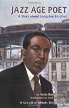 Jazz Age Poet: A Story About Langston Hughes (Creative Minds Biography)