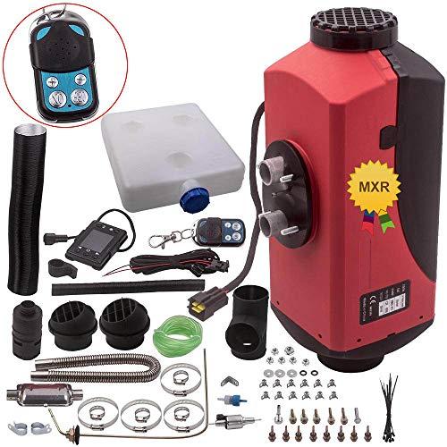 maXpeedingrods 12V Diesel Standheizung Luftheizung Air Diesel 5KW Für Wohnmobil Auto KFZ LKW PKW