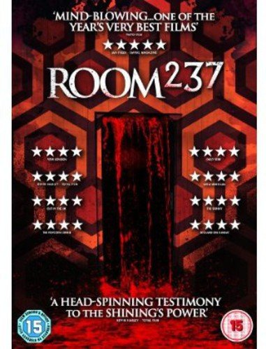 Room 237 [DVD] [Reino Unido]