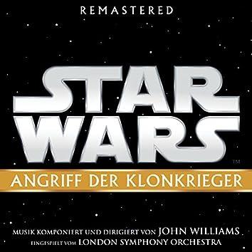Star Wars: Angriff der Klonkrieger (Original Film-Soundtrack)