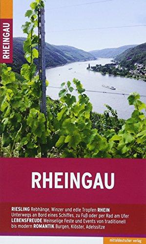 Rheingau: Reiseführer