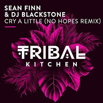 Cry a Little (No Hopes Remix)