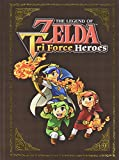 The Legend of Zelda: Tri Force Heroes Collectors Edition Guide