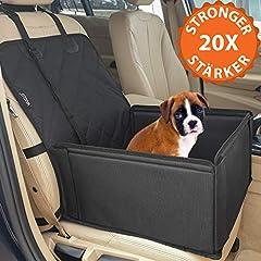 Extra Stabiler Autositz