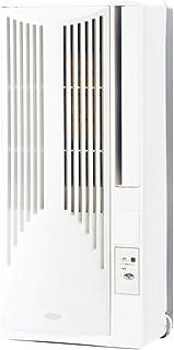 コイズミ 窓用エアコン ホワイト KAW-1981/W
