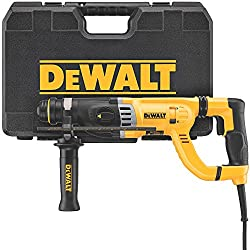 Best Rotary Hammer Drill For Concrete