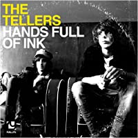 HANDS FULL OF INK'