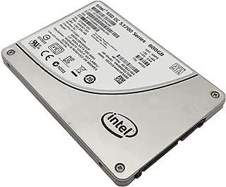 HP 691842-004 Intel DC S3700 Series 800GB 2.5-inch 7mm SATA III MLC (6.0Gb/s) Internal Solid State Drive (SSD) SSDSC2BA800G3P - 5 Years Warranty