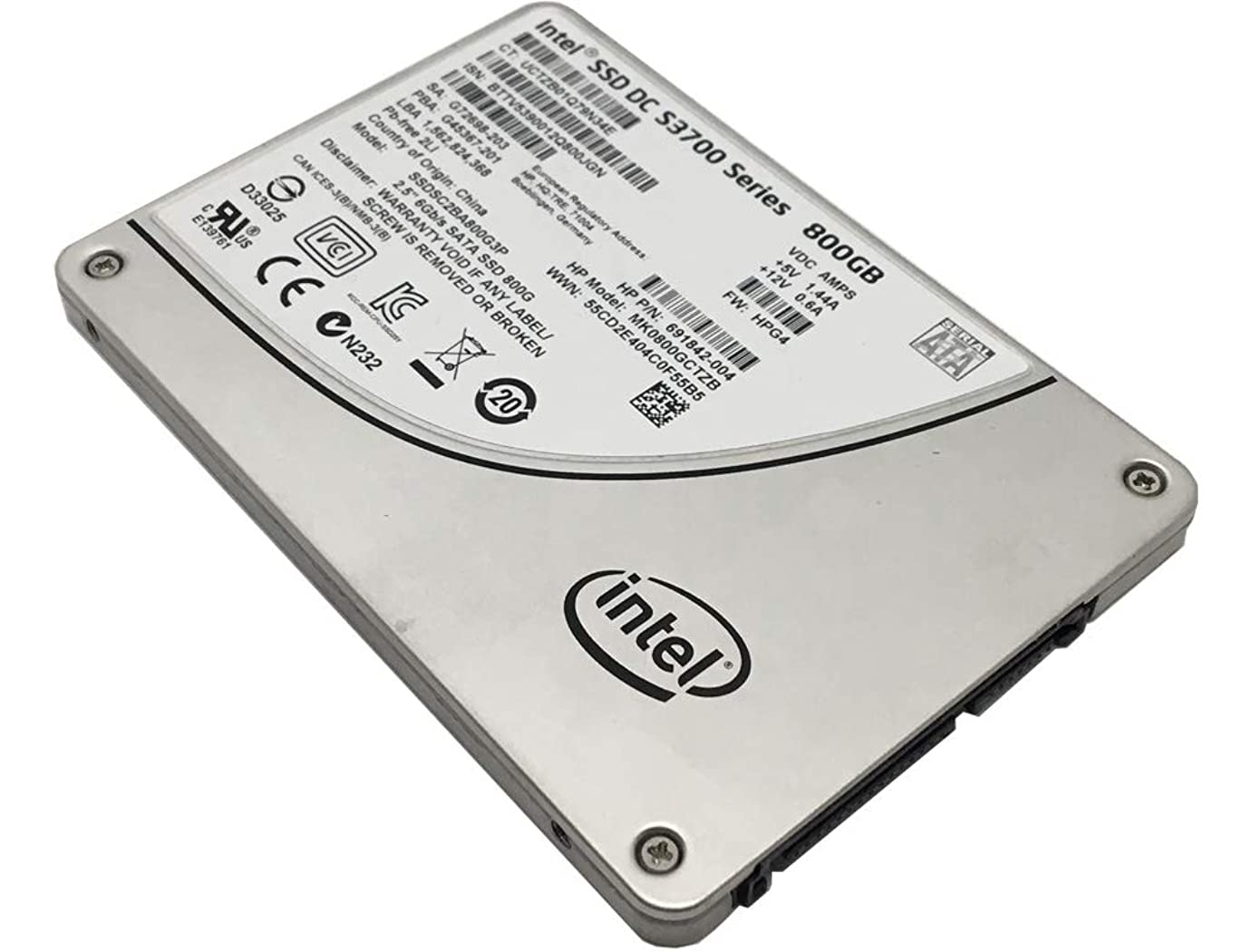 DATARAM 240GB 2.5 SSD Drive Solid State Drive Compatible with GIGABYTE GA-X99-UD3