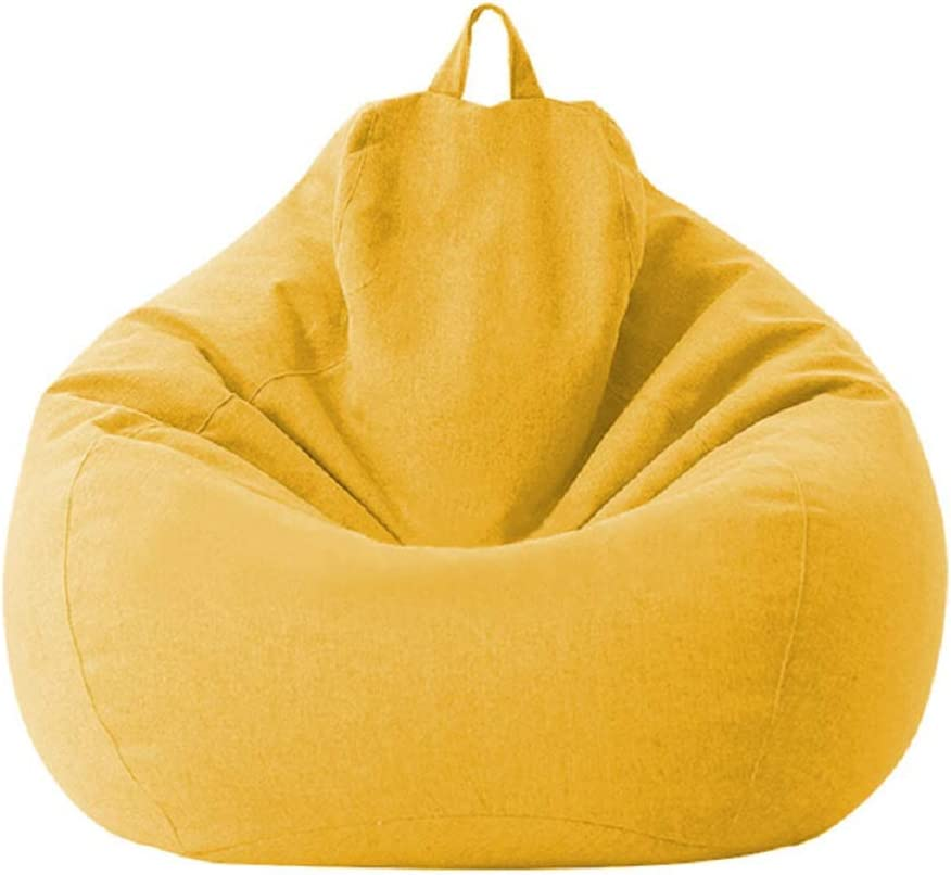 Indianapolis Mall Classic Lounge Bean Bag Cover New Free Shipping Home Cozy Chair Sofa Soft Sea Lazy