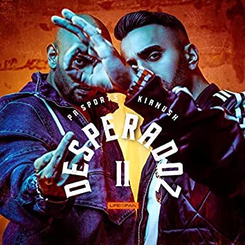 Desperadoz II