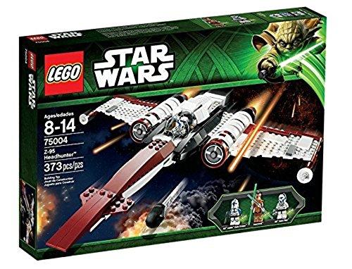 LEGO STAR WARS - Z-95 Headhunter (75004)