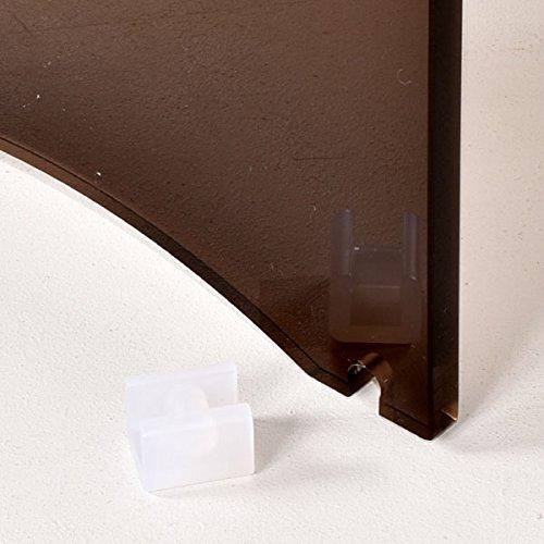 みやびバスチェア20型お風呂2点セットバスセット(スモークブラウン)