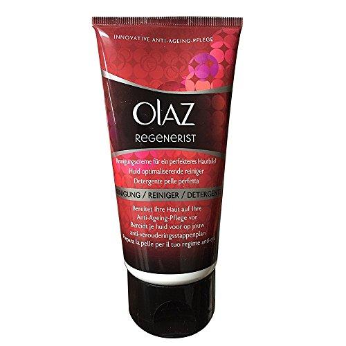 Olaz Regenerist Reinigungscreme, für ein perfekteres Hautbild
