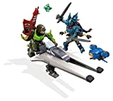 Mega Bloks S-10V Destiny Sparrow Building Kit