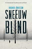 Sneeuwblind (Duister IJsland Book 1)