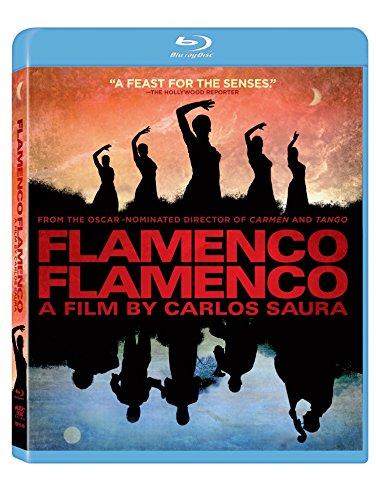 Flamenco Flamenco [Blu-ray] [Import]