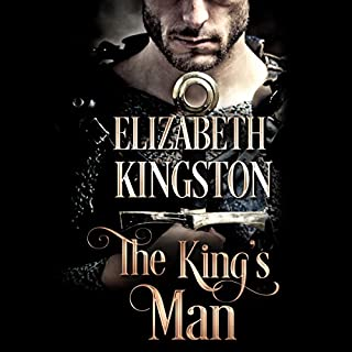 The King's Man     Welsh Blades, Book 1              By:                                                                                                                                 Elizabeth Kingston                               Narrated by:                                                                                                                                 Nicholas Boulton                      Length: 9 hrs     8 ratings     Overall 4.4
