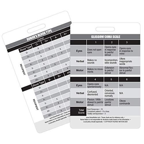 glasgow coma scale chart - 1