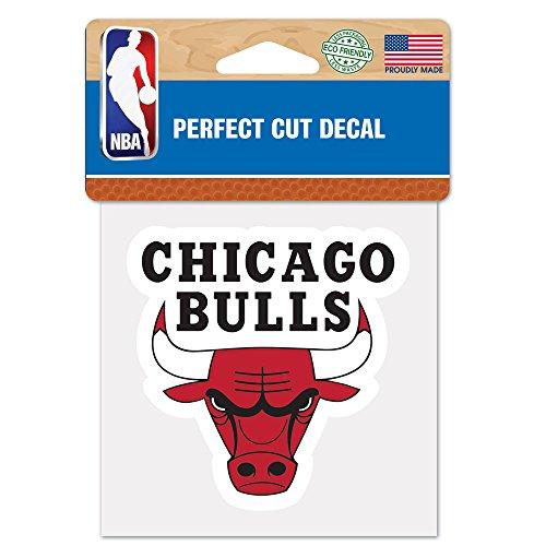 Originaler NBA Aufkleber in verschiedenen Größen