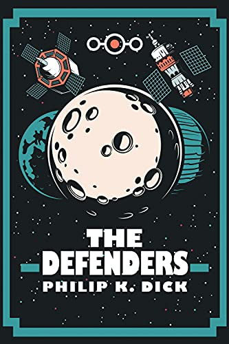 The Defenders (English Edition)