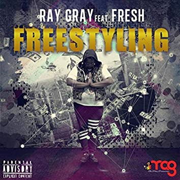 Freestyling (feat. Fresh)