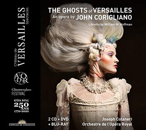 Ghosts Of Versailles