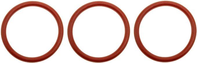 12 opinioni per 3 guarnizioni O-ring compatibili con Siemens Bosch Neff unità di infusione per