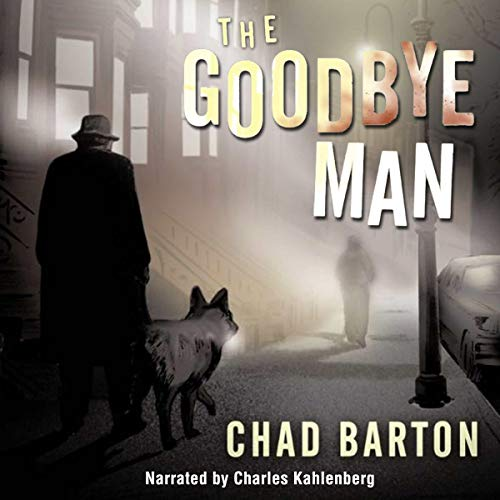 Couverture de The Goodbye Man