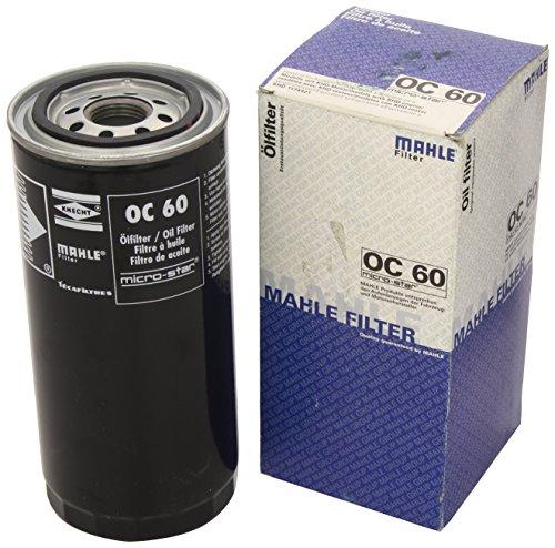 Mahle Knecht OC 60 Öllfilter