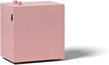 Urbanears Stammen Multi-Room Wireless and Bluetooth Connected Speaker, Dirty Pink (04091779)