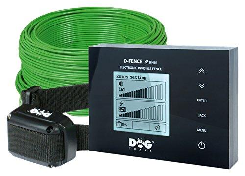 Dogtrace - Clôture électronique Dogtrace D-Fence 2002