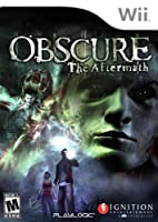 Obscure: Aftermath / Game