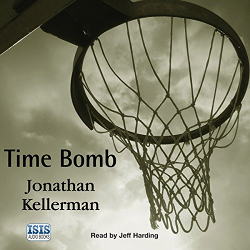 Time Bomb  By  cover art