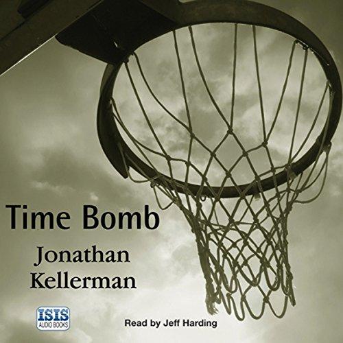 Time Bomb Titelbild