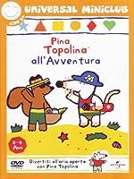 Pina Topolina - All'Avventura [Italian Edition]