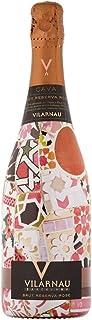 vino Espumoso Cava Vilarnau Brut Rosé 750 ml