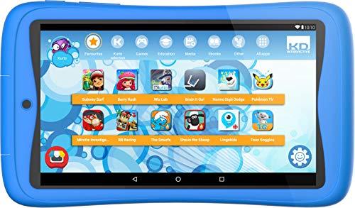 Kurio Tab Connect 16 GB Blue