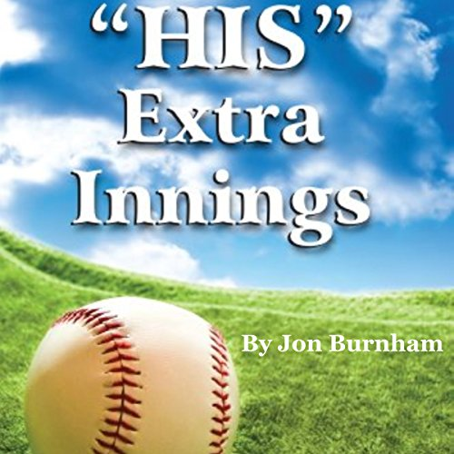 """His"" Extra Innings audiobook cover art"