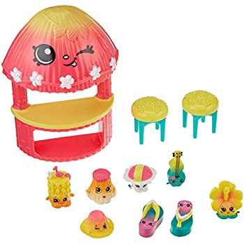 Shopkins S4 Tropical Fashion Pack Collection | Shopkin.Toys - Image 1