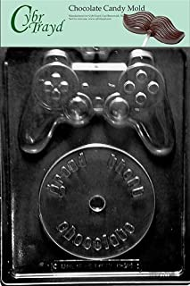 Best chocolate video game controller Reviews