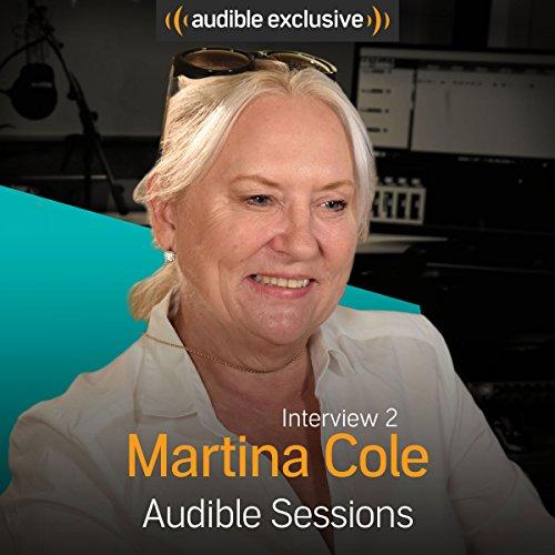 Martina Cole - June 2017 audiobook cover art