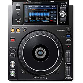 Pioneer DJ DJ  XDJ1000MK2