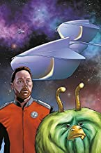The Orville #2: Artifacts (Part 2 of 2)