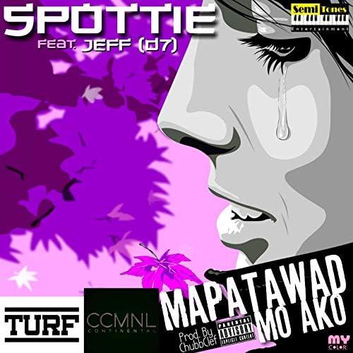 Spottie feat. Jeff (D7)