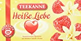 Teekanne Heiße Liebe, 3er Pack (3 x 20 Teebeutel)